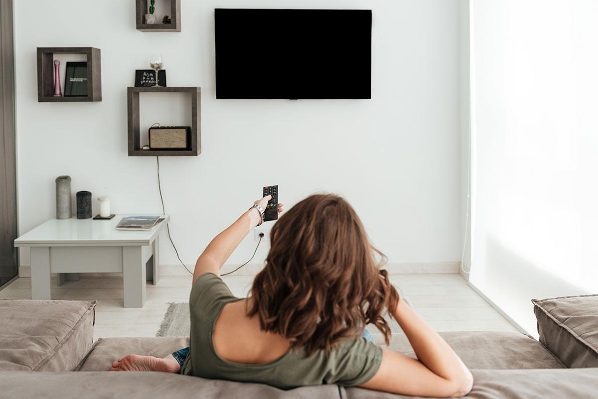 Kabel-TV für dein Zuhause